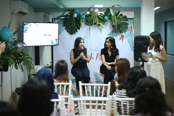 f570658669a Founded by Eugenie Patricia (co-founder of Puyo Desserts) and Natasha  Christina, the new outlet offers painless hardwax and Novalash eyelash  extension from ...