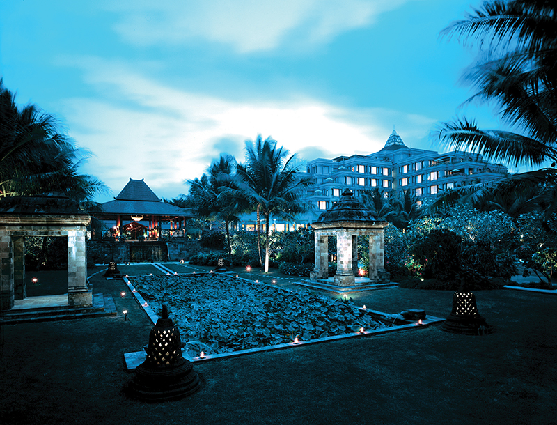 Hyatt Regency Yogyakarta: Hyatt Regency Yogyakarta: A PLACE CLOSER TO NATURE