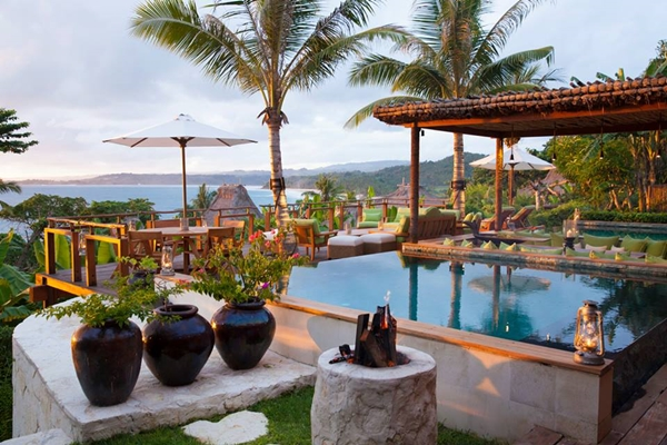 Recent Additions To Nihi Sumba Island Include An On Site Chocolate Factory Natural R Pool Lake Weekuri And Wellness Retreats